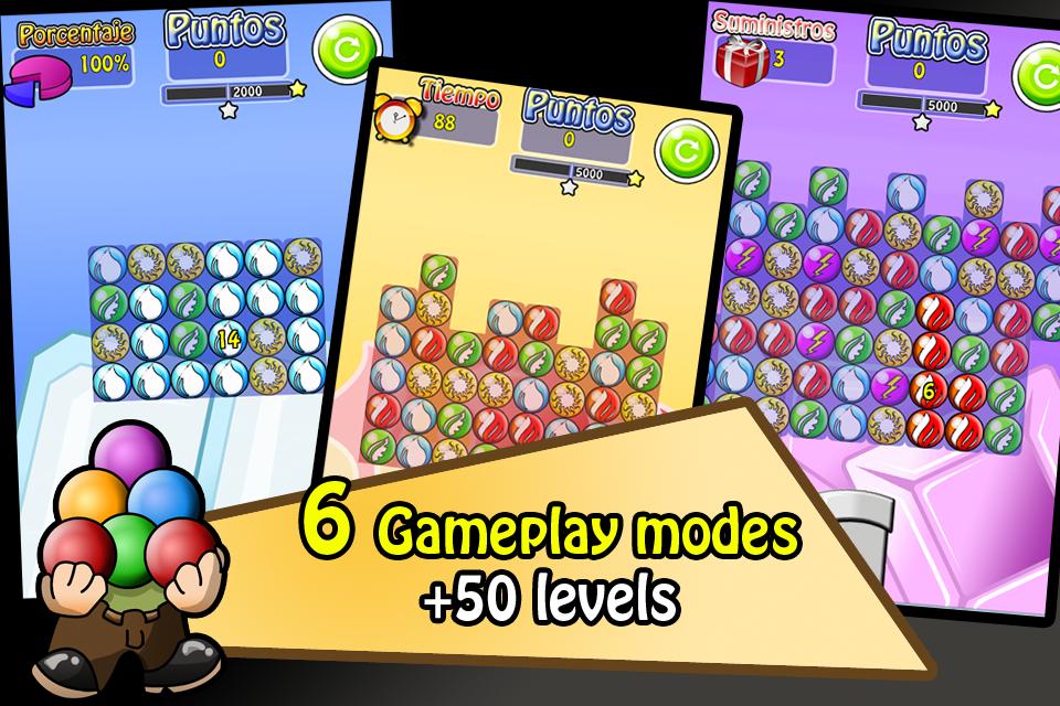 [Apk][Android] Puzzle Destroyer (GRATIS) PuzzleDestroyer1